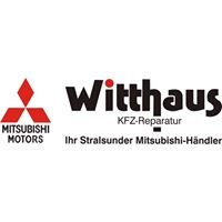 Mitsubishi Autohaus Witthaus
