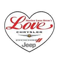 Love Chrysler Dodge Jeep
