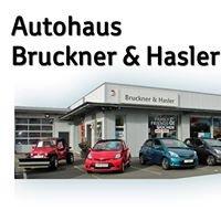 Autohaus Bruckner & Hasler, AutoZentrum Hasler / Toyota & Bosch Car Service