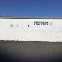 Kirkcudbright Squash Club