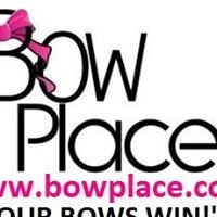 The Bow Place (Cheerleading & Dance Hair Bows)