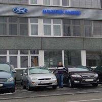 Autozentrum Feuerbach