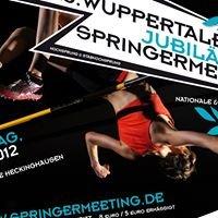 Wuppertaler Springermeeting
