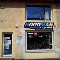Goodman cycles