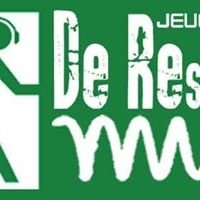 Jeugdhuis De Ressort