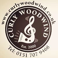 Curly Woodwind Page