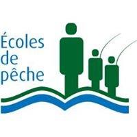 Ecoles de pêche de Wallonie