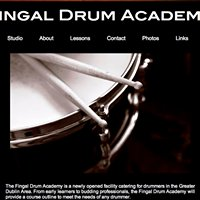 The Fingal Drum Academy