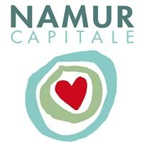 Namur Capitale, le coeur des Wallons