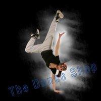 The Dance Shop Dance Studio