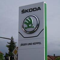Autohaus Jäger und Keppel GmbH Skoda Vertragshändler