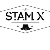 Stam X