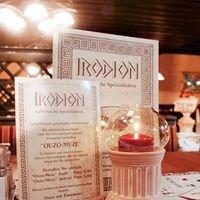 Restaurant Irodion Freising