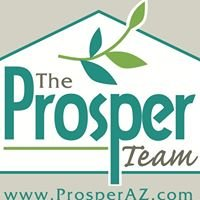 The Prosper Team of Keller Williams Northern Arizona in Prescott AZ
