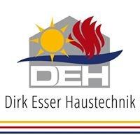 Dirk Esser Haustechnik DEH
