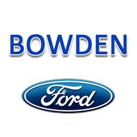 Bowden Ford