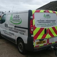 AGS Tree Services & Grounds Maintenance