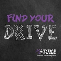 Anytime Fitness D'Iberville