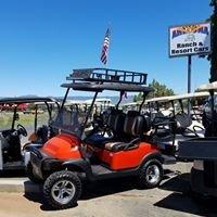 Arizona Ranch & Resort Cars