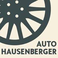Auto Hausenberger
