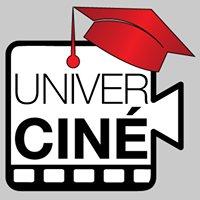Univerciné, le cinéma de l'Université Savoie Mont Blanc
