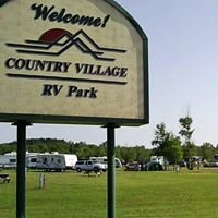Country Village RV Park and Campground