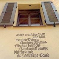 Kreishandwerkerschaft Schmalkalden-Meiningen