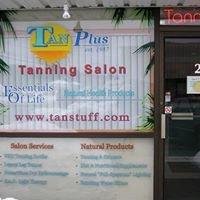 Tan Plus/Essentials Of Life