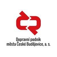 Dopravní podnik města České Budějovice, a. s.
