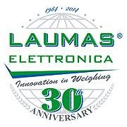 Laumas Elettronica Innovation In Weighing