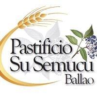 "Pastificio ""Su Semucu"" - Il Sambuco, Pasta Fresca, Ravioli & Dolci Sardi"