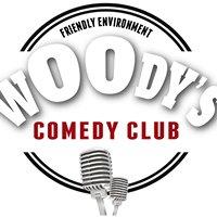 Woody's Comedy Club