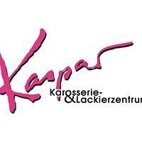 Kaspar Karosserie- und Lackierzentrum Hameln