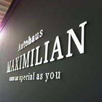 Autohaus Maximilian GmbH