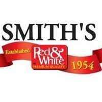 Smith's Red & White