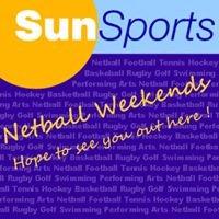 Sun, Sea and Sand Netball Tournament
