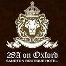 Sandton Boutique Hotel - 28a On Oxford