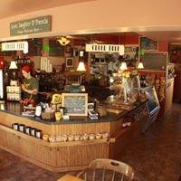 Ozzie's Coffee Bar