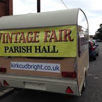Kirkcudbright Vintage Fair