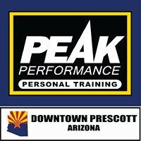 PEAK Performance Personal Training - Downtown Prescott