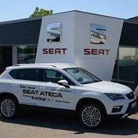 Autohaus Schlögl SEAT Vertragshändler + Skoda Servicepartner