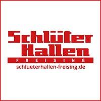 Schlüter Hallen