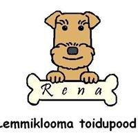 Rena Lemmiklooma Toidupood