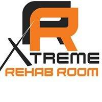 The Xtreme rehab room