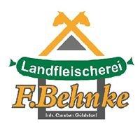 Landfleischerei & Partyservice Behnke