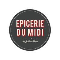 Epicerie Du Midi Chamonix