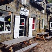 Glenlyon Tearoom