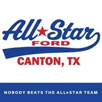 All Star Ford Canton