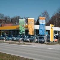 Autohaus Burg GmbH