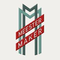 Meestermaker, eigenzinnige meubelmakerij met oog voor detail